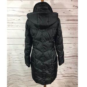 MICHAEL Michael Kors Jackets & Coats - Michael Kors Black Puffer Coat